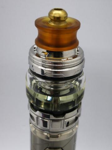 IMG 20180522 121730 thumb - 【レビュー】Eleaf iJust3スターターキット、各段にパワーアップしたバブルガラスと大容量バッテリー!超爆煙だけどフレーバーも出るよ。【電子タバコ/VAPE/初心者】
