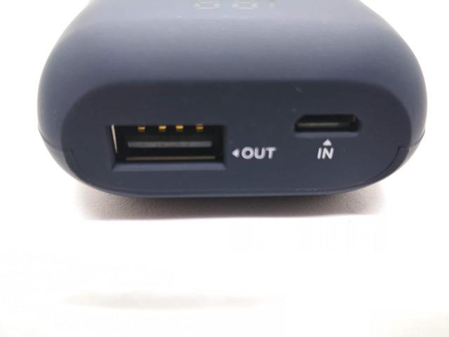 IMG 20180524 225730 thumb - 【レビュー】XTAR(エクスター) PB2 ポータブルパワーバンクチャージャー USB充電器/モバイルバッテリーのレビュー。18650バッテリー2本を使用可能なモバブー!!