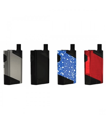 kghjthe56y56yr5h thumb - 【海外】「eXvape eXpromizer V3 Fire RTA」「Asmodus Lustro 200W Touch Screen TC MOD」「Asvape Zeta 22mm RTA」「Wismec HiFlask Pod System Vape Kit」など