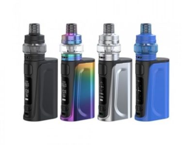 kgkjyuji67u67u thumb 400x300 - 【海外】「Vpdam GoKon BF RDA」「Joyetech eVic Primo Fit 80W with Exceed Air Plus TC Kit」「TESLACIGS Tallica Tank」HALOリキッドが全品10%オフ【セール】