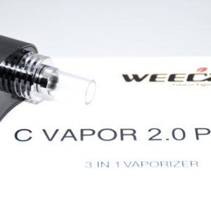 sbig DSC 1966 300x300 - 【レビュー】「C Vapor3.0」by WEECKE 定番のヴェポライザーのマイナーバージョンアップだがそれが良い。【ヴェポライザー/ヴェポナビ/Vaporizer】