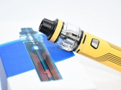sbig DSC 2262 400x300 - 【レビュー】発色が綺麗なスターターAIO Nstik Pro Starter Kit 2800mAh by Nextvapor(エヌスティックプロスターターキット)