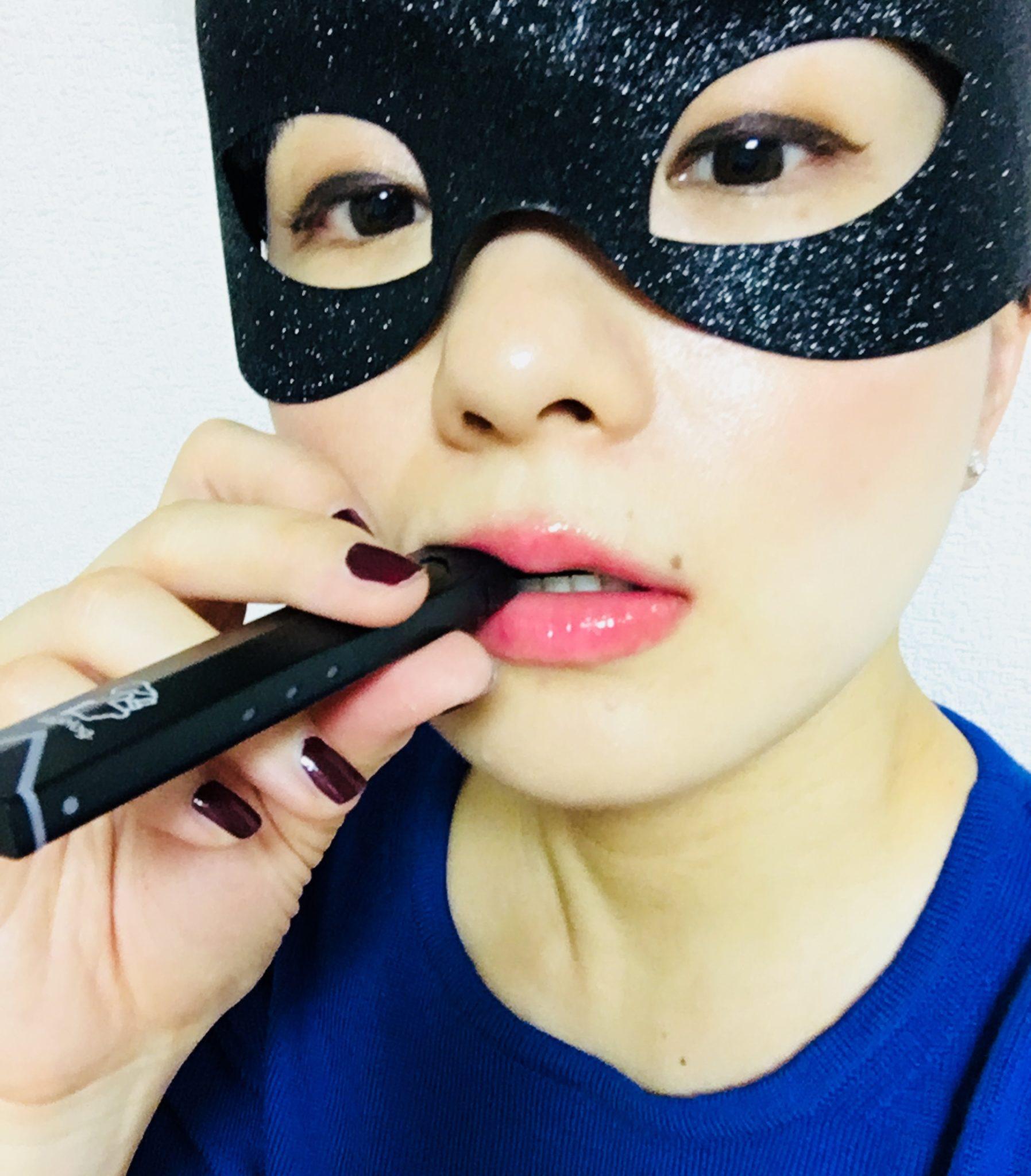 v 0503 3 - 【レビュー】プレゼントにもぴったり♪仮面女子おすすめのEasyVAPE RAINBOWスターターキット。交換キットも安い!【ベプログ/初心者/クローズドシステム】