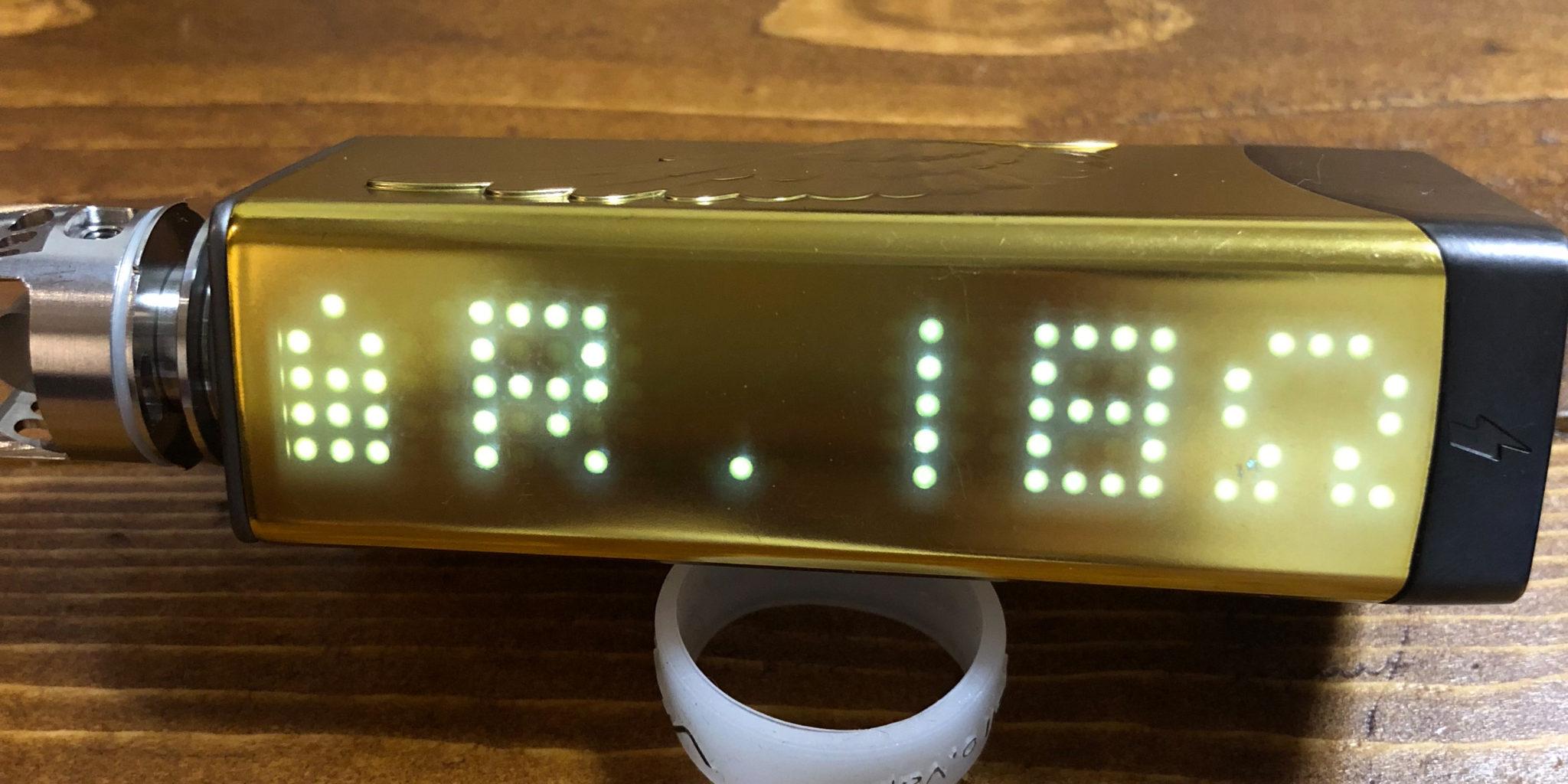 vjp9 - 【レビュー】自巻きメッシュコイルならコレ▶DIGIFLAVOR「THEMIS RTA Mesh Version(テミスRTA)」で混じりけのないフレーバーを!!