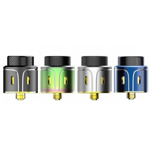 vpdam gokon bf rda thumb - 【海外】「Vpdam GoKon BF RDA」「Joyetech eVic Primo Fit 80W with Exceed Air Plus TC Kit」「TESLACIGS Tallica Tank」HALOリキッドが全品10%オフ【セール】