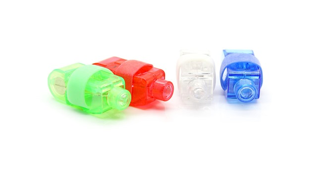 1226500 1 thumb - 【レビュー】最近FTで買った光物3点簡易レビュー「LEDハット」「LEDキャップ」「LEDフィンガー」最強のパリピグッズはどれ?光るシューズや靴紐もあり