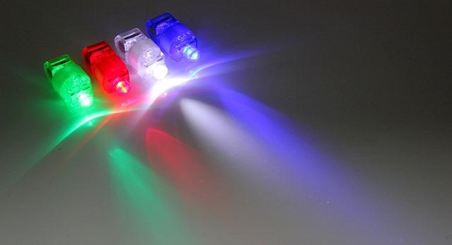 1226500 2 thumb - 【レビュー】最近FTで買った光物3点簡易レビュー「LEDハット」「LEDキャップ」「LEDフィンガー」最強のパリピグッズはどれ?光るシューズや靴紐もあり