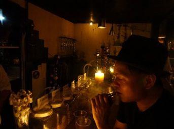 42926 thumb 343x254 - 【イベント】シーシャBAR煙-en-さんで狂乱の一夜!音楽xシーシャガールズxワインでシーシャは次の領域(ゾーン)へ到達!!「パンチャスカンダ-想-」レポート【中国出発前夜】