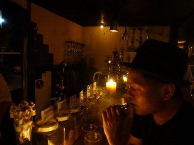 42926 thumb 400x300 - 【イベント】シーシャBAR煙-en-さんで狂乱の一夜!音楽xシーシャガールズxワインでシーシャは次の領域(ゾーン)へ到達!!「パンチャスカンダ-想-」レポート【中国出発前夜】