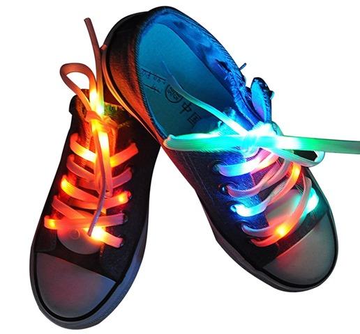 71gU70yLE7L. UL1500 thumb - 【レビュー】最近FTで買った光物3点簡易レビュー「LEDハット」「LEDキャップ」「LEDフィンガー」最強のパリピグッズはどれ?光るシューズや靴紐もあり