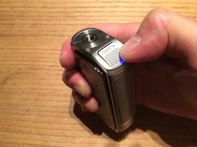 84e89b3b 529d 4400 9d08 b4e89f0d044c thumb - 【レビュー】「aspire Feedlink Revvo kit」(アスパイアフィードリンクレボキット)RDTA&テクニカルスコンカースターターキットを初体験!