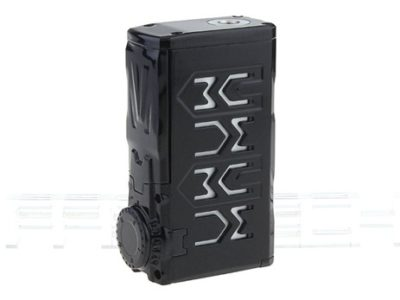 8968102 7 thumb 400x300 - 【レビュー】「Moyuan MEET 250W VV APV Box Mod」レビュー。側面ボディが踊りながら光る!250Wの珍しいVV機。