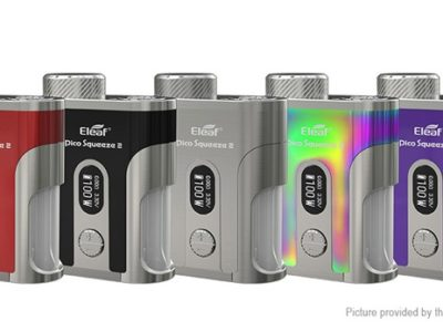 9653456 9 thumb 400x300 - 【海外】「One Top RTA」「Horizon Falcon Sub Ohm Tank Clearomizer」「VBRVAPE 900mAh Pod System Starter Kit」
