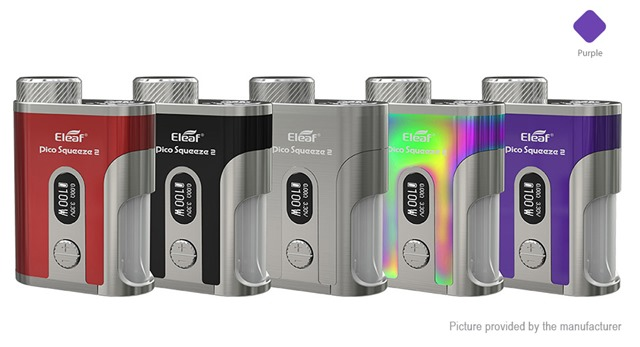 9653456 9 thumb - 【海外】「One Top RTA」「Horizon Falcon Sub Ohm Tank Clearomizer」「VBRVAPE 900mAh Pod System Starter Kit」