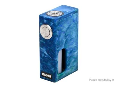 9655052 5 thumb 400x300 - 【海外】「Coil Father Hades Squonk 18650 Mechanical Box Mod」「Advken Breath RDA」「SEA WOLF Myk6 80W VW APV Mod Kit」「IJOY Zenith 3 300W VV APV Box Mod」