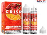 Cosmic Fog Crisp Strawberine thumb 202x150 - 【レビュー】Cosmic Fog 「CRISP STRAWBERINE」(クリスプストローベリン)リキッドレビュー。ストロベリーとタンジェリンのおいしいハーモニー!