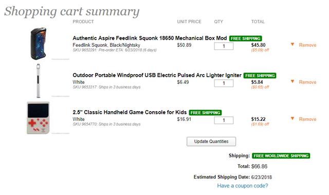 DAD thumb - 【セール】FastTech全商品父の日セールで10%オフ中。1日限定お早目に