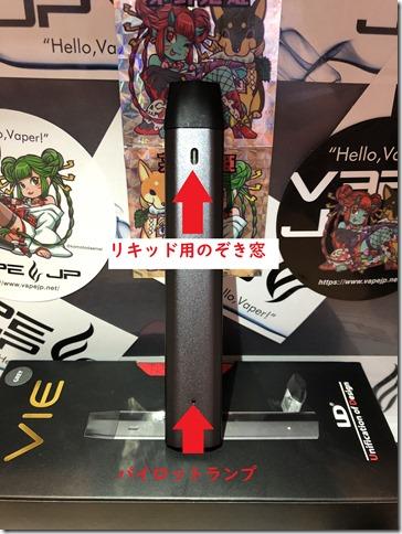IMG 0515 thumb - 【レビュー】UD VIE(ユーディー ブイアイイー)レビュー~あれ!?君以前…どこかで…(ΦдΦ)?編~【スターターキット】