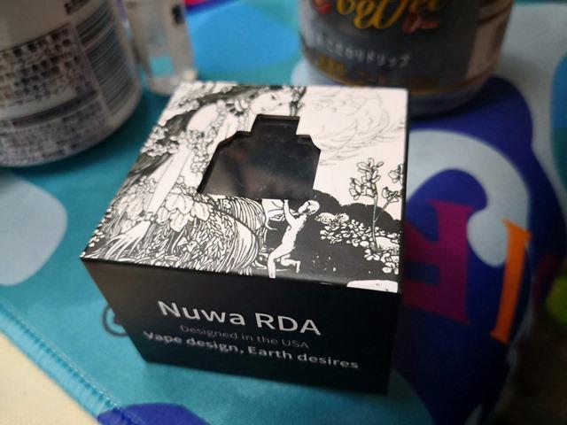 IMG 20180609 181356 thumb - 【訪問日記】One Caseさんで面白いアトマのビルドを見たり、お香やNitecoreフラッシュライトの新製品をトライしてきたよ!