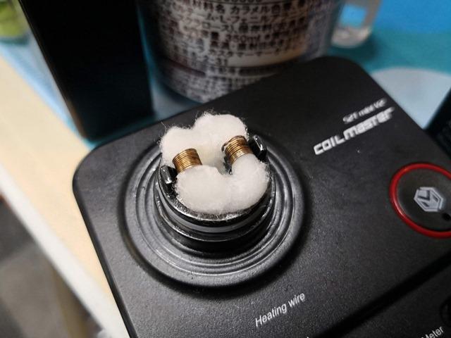 IMG 20180609 181411 thumb - 【訪問日記】One Caseさんで面白いアトマのビルドを見たり、お香やNitecoreフラッシュライトの新製品をトライしてきたよ!