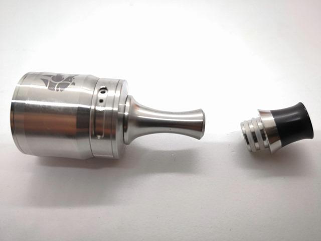 IMG 20180610 192700 thumb - 【レビュー】「GEEKVAPE AMMIT MTL RDA日本限定モデル」発売決定!超MTLフレーバーチェイス&特別コットン同梱!?美味しすぎてアキ〇スクラス