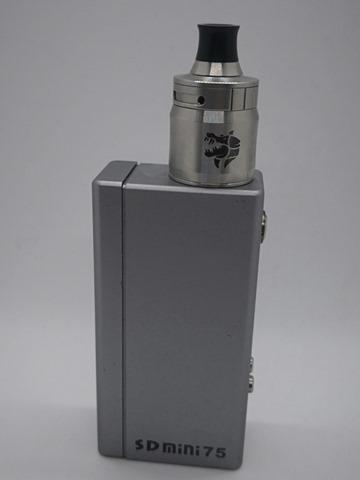 IMG 20180610 205022 thumb - 【レビュー】「GEEKVAPE AMMIT MTL RDA日本限定モデル」発売決定!超MTLフレーバーチェイス&特別コットン同梱!?美味しすぎてアキ〇スクラス