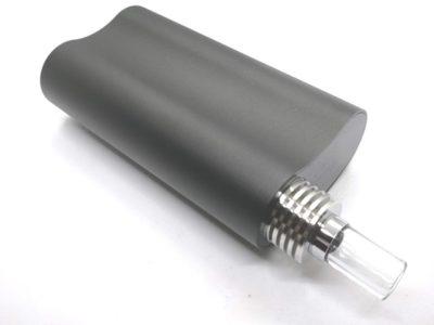 IMG 20180621 144605 thumb 400x300 - 【レビュー】「WEECKE C-VAPOR 3.0ヴェポライザー」(ウィーキー・シーベイパー3)至高のコストパフォーマンスヴェポ!さらにフレーバーも濃厚で510DT装着可、エアフロー調整と液晶もついてるよ!【ヴェポナビ/加熱式タバコ】