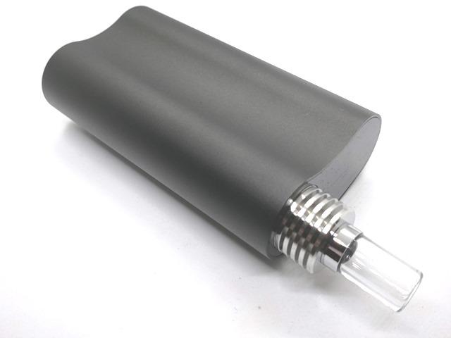 IMG 20180621 144605 thumb - 【レビュー】「WEECKE C-VAPOR 3.0ヴェポライザー」(ウィーキー・シーベイパー3)至高のコストパフォーマンスヴェポ!さらにフレーバーも濃厚で510DT装着可、エアフロー調整と液晶もついてるよ!【ヴェポナビ/加熱式タバコ】