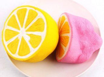 New Styles Pink Lemon Squishy Jumbo Phone Straps Bags Charms Kids Toys Fruit Wholesale 640x640 thumb 343x254 - 【レビュー】「PINK LEMONADE(ピンクレモネード)」VAPOREVER Cloud Vapeよりプレミアムリキッドレビュー09/12【One Case/ワンケース】