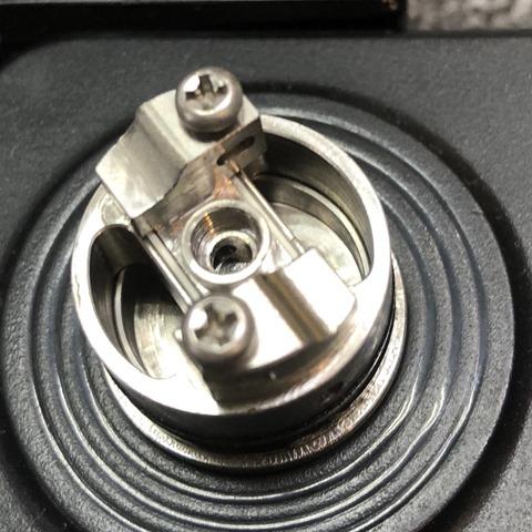 S 38428675 thumb - 【海外】「Advken Manta MTL RTA(簡易レビュー)」「Thunderhead Creations THC Proto RTA」「CKS Fujin 24 Hybrid Mechanical Mod」