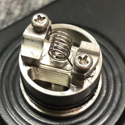S 38428680 thumb - 【海外】「Advken Manta MTL RTA(簡易レビュー)」「Thunderhead Creations THC Proto RTA」「CKS Fujin 24 Hybrid Mechanical Mod」