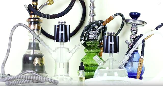 aspireproteus2 thumb - 【レビュー】「Aspire Proteus E-hookah」(アスパイア・プロテウス)VAPEでシーシャなコンボモデルで新感覚シーシャ。本格シーシャとMIXで水タバコは次の時代に進化する!【電子シーシャ/水タバコ】