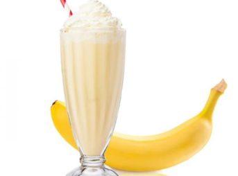 banana thumb 343x254 - 【レビュー】「BANANA MILKSHAKE(バナナミルクセーキ)」VAPOREVER Cloud Vapeよりプレミアムリキッドレビュー12/12【One Case/ワンケース】