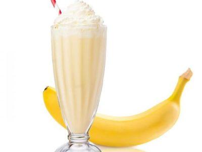 banana thumb 400x300 - 【レビュー】「BANANA MILKSHAKE(バナナミルクセーキ)」VAPOREVER Cloud Vapeよりプレミアムリキッドレビュー12/12【One Case/ワンケース】