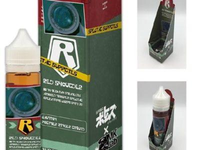 botomuzu 01 fixw 640 hq thumb 400x300 - 【リキッド】「装甲騎兵ボトムズ」コラボの1000本限定リキッド「Polymer Ringer Liquid~ウドのコーヒー味~」がMK Labから2018年6月29日発売予定!!【アズールレーン】