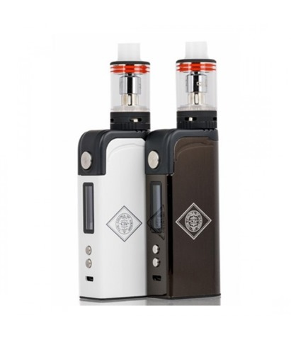 cov trident 80w 2 thumb - 【海外】「Lost Vape Triade DNA250C 300W」「Steam Crave Glaz RDSA」「Steam Crave Glaz RTA」「Steam Crave Titan PWM MOD」