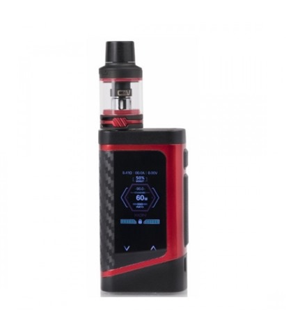 cov xion 240w 3 thumb - 【海外】「Lost Vape Triade DNA250C 300W」「Steam Crave Glaz RDSA」「Steam Crave Glaz RTA」「Steam Crave Titan PWM MOD」