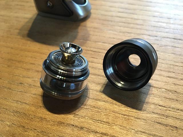 e14cfb91 2538 442f ab7c dd8c76009a59 thumb - 【レビュー】「aspire Feedlink Revvo kit」(アスパイアフィードリンクレボキット)RDTA&テクニカルスコンカースターターキットを初体験!
