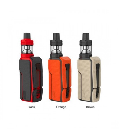 kgjytu57u65u7jg thumb 1 - 【海外】「Joyetech ESPION Silk 80W TC Kit with NotchCore 2800mAh」「IJOY Zenith 3 Kit with Diamond Sub Ohm Tank」「IJOY Pole 600mAh MTL All-in-One Pod System Starter Kit」