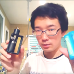 liquidleak thumb 150x150 - 【海外】「One Top RTA」「Horizon Falcon Sub Ohm Tank Clearomizer」「VBRVAPE 900mAh Pod System Starter Kit」