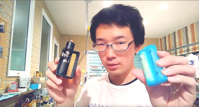 liquidleak thumb - 【動画】「リキッドリークによる漏電 再現検証1&2」「510最高峰!でにドリチ『牙 関(Seki)』レビュー」「忙しい人のためのStrike - HellFire Mods」