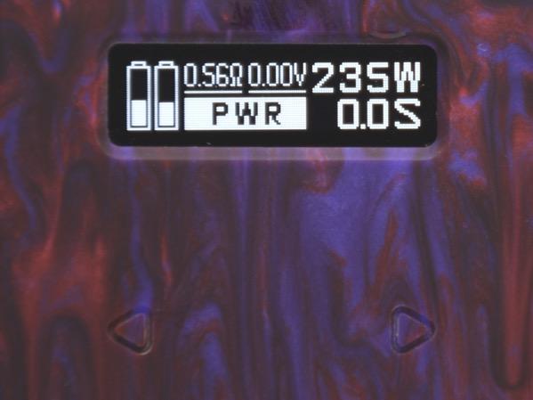 oDSC 3359 - 【レビュー】『Snowwolf 200W-R Mod by SIGELEI(シグレイ・スノウウルフ)』「俺のVAPEはちょっと違うぜ・・・!」って自慢したい人のための〝卒倒するほど〟エレガントなテクニカルデュアルバッテリーMODのご紹介。