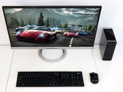 tonjt5bkqfrnic355sd0 thumb 400x300 - 【ゲーム】「Chuwi HIGamePC」Core i7/Radeon RX Vega M搭載世界最強最小のWindows PCゲーミングがコンパクトに凝縮されたスーパーマシンが8月に登場【ガジェット/キックスターター】