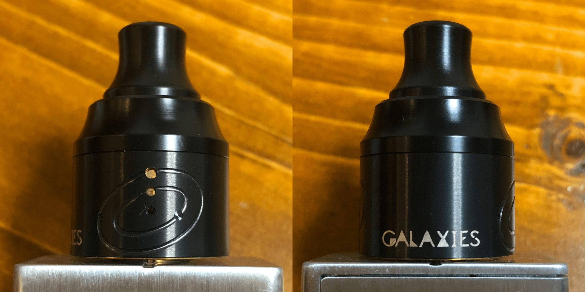 vajp4 - 【レビュー】ホリックTVコラボRDAキタ!! Vapefly「Galaxies MTL RDA ホリックTVこーへいモデル(ギャラクシーズ MTL RDA)」かっこよすぎの美味しすぎで死角なしヤバイこれ