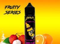 2 000000001699 thumb 202x150 - 【リキッド】GET LIT「DOLLAZ」(ドラズ)マレーシア産のオレンジ&ライチと清涼剤のリキッド。スッキリとした味わいは夏の気分に最高!うま味リキ。