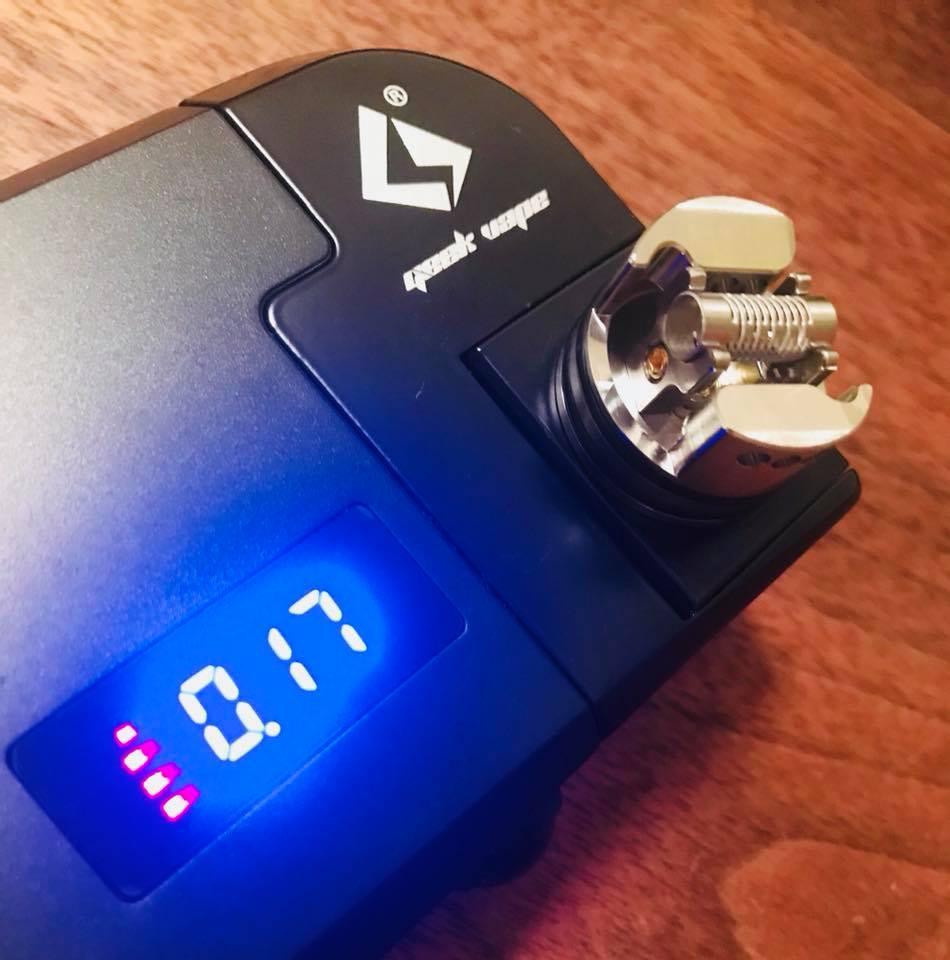 37623530 10209307568564675 7909965754928201728 n - 【レビュー】これぞ次世代ドリッパー、Ehpro 「Lock RDA 24mm」ゴツくてビルドも超簡単!!