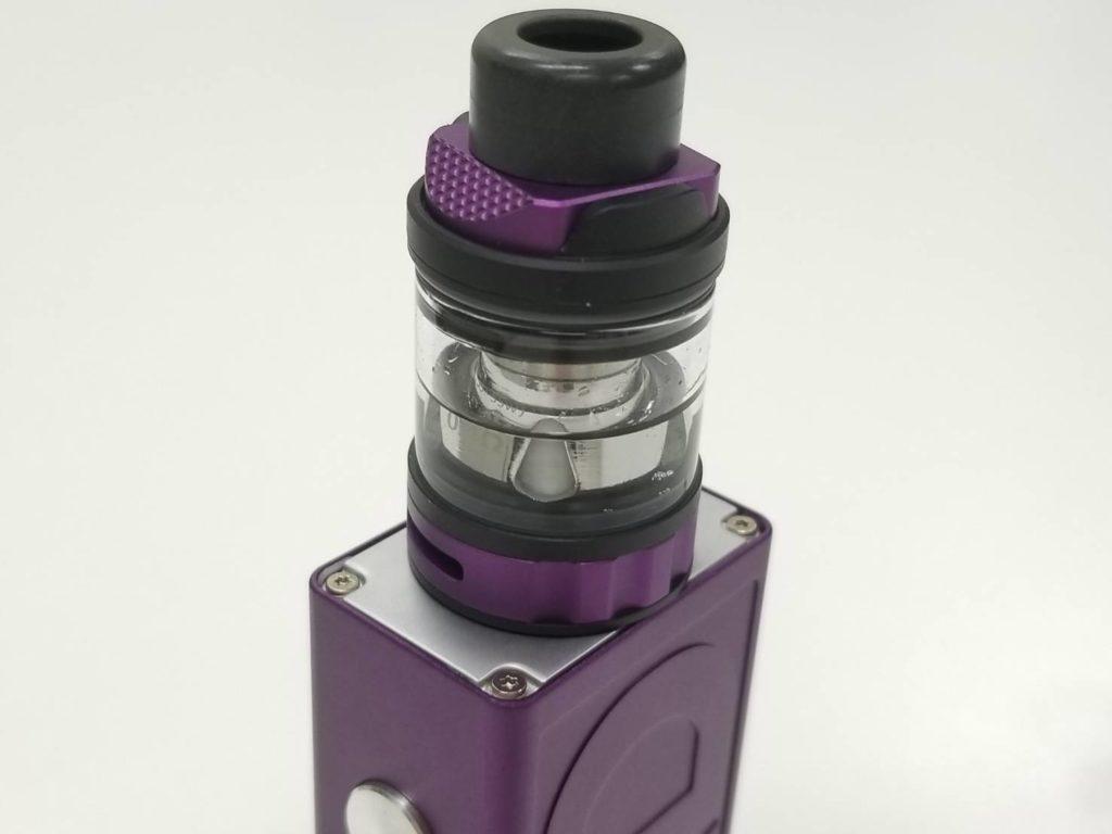 7901 1024x768 - 【レビュー】Desire Mad Mod 108W TC Kit with M-Tankスタータキットを評価!【デザイア/電子タバコ】