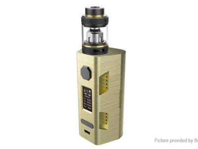9659748 1 thumb 400x300 - 【海外】「Vapefly Galaxies MTL Squonk RDTA」「CoilART Mage 217W TC VW Box Mod Kit」「CoilArt DPRO Mini RDA」