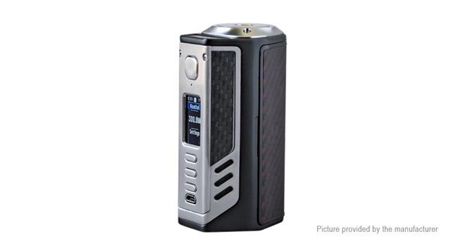 9659960 1 thumb - 【海外】MOD神田中の動画再開!「Cthulhu Fractal DNA 75C Hybrid MOD」「Jomotech Royal 60W Smoking Vape Pen Kit 2200mah」「Gamesir G5 Bluetooth V5.0 Game Controller Gamepad」