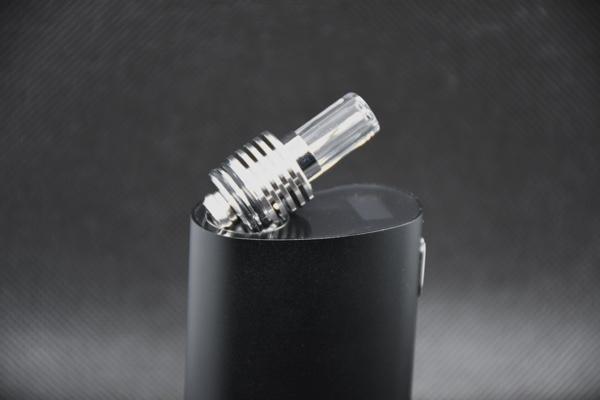 DSC 4085 - 【レビュー】『C Vapor 3.0 by WEECKE 』(減煙したい人にも)どんな紙巻きタバコもIQOS化?『電子タバコのみOK』なお店でも気にせず好きな銘柄を!!【ヴェポナビ/ヴェポライザー】